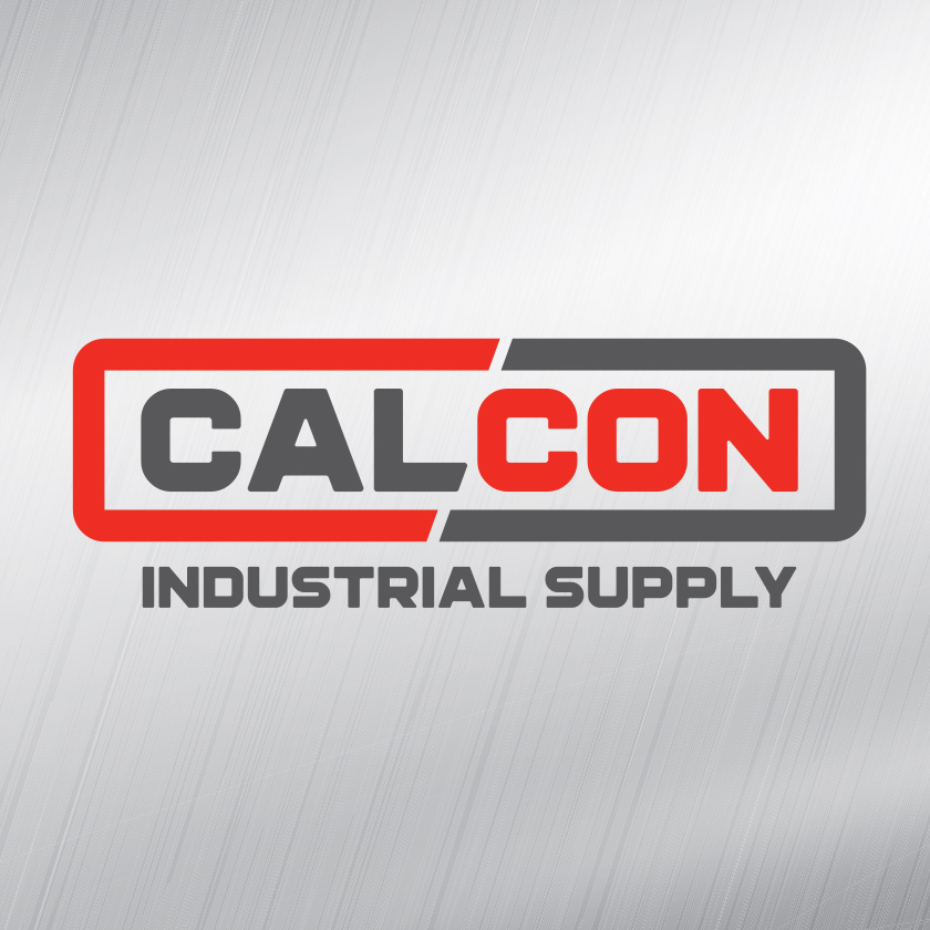 Calcon Industrial Supply logo