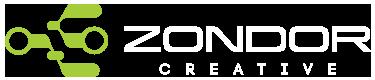 Zondor Creative logo